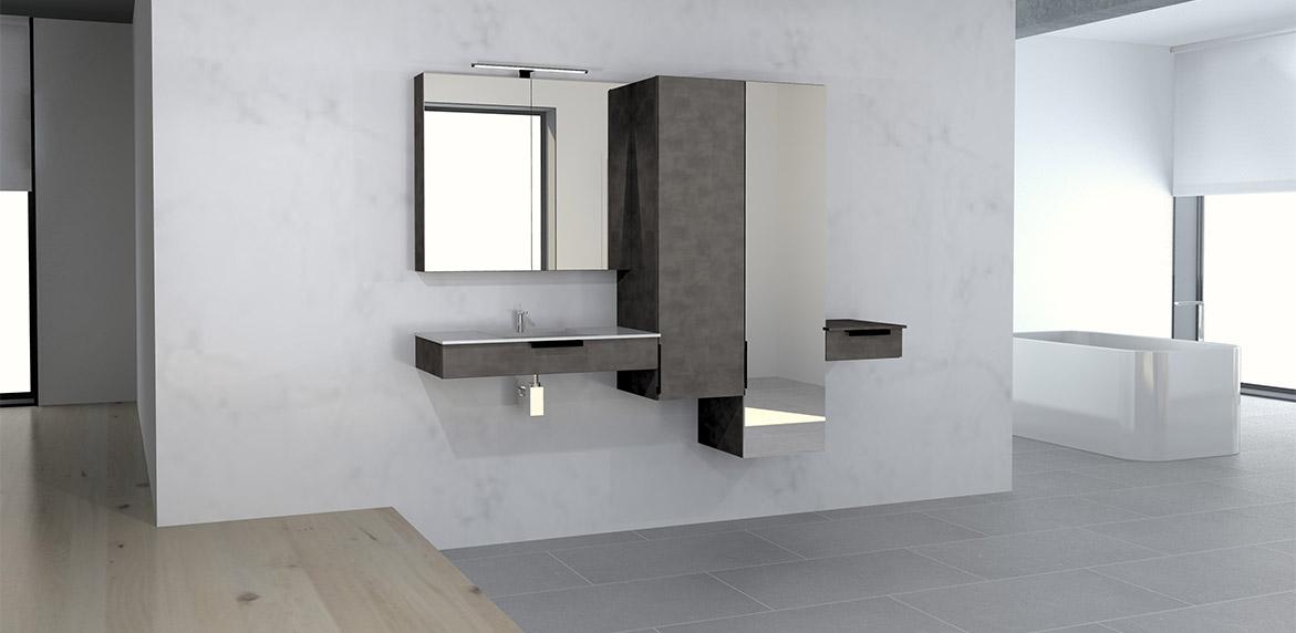 Budget salle de bains - Cuisines KOCHER